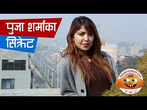 Hot Nayika - Pooja Sharma Ka Secret