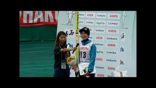 小林潤志郎が優勝!2017 スキージャンプサマーグランプリ白馬