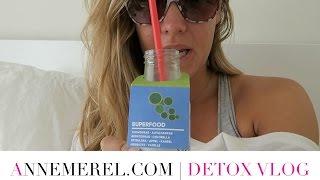 Detox Vlog - Annemerel