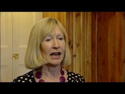 Jane Wilkinson: Forum for the Future support from Leadership Trust video
