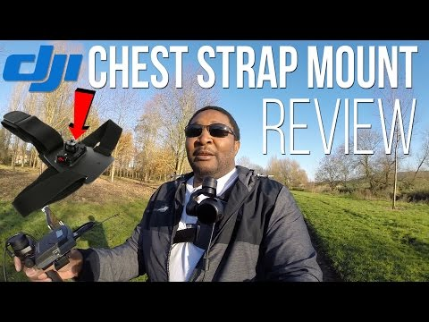 Watch This Before You Buy DJI CHEST STRAP MOUNT | In Depth Review