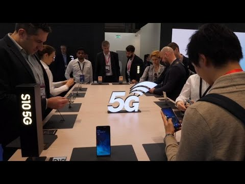 France Begins Auction Of 5G Frequencies To Major Mobile Operators