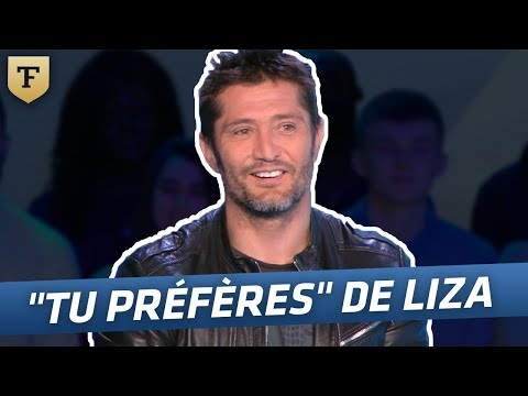 "Le ""Tu préfères"" avec Bixente Lizarazu"