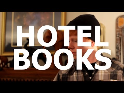 """Hotel Books - """"Constant Conclusions"""" Live at Little Elephant (2/3)"""