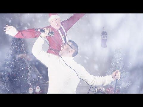 Клип Nomy - Merry Fucking Christmas