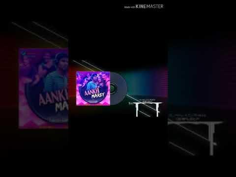 aankh maare | samba new song dj remix