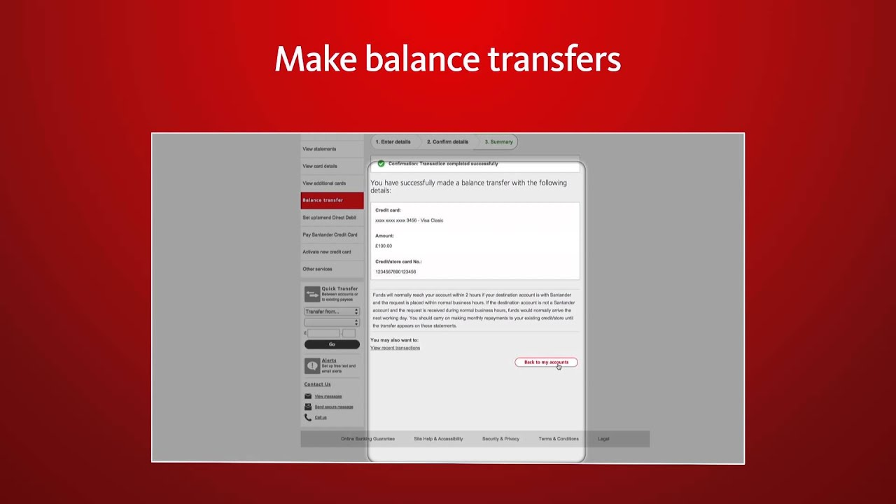 santander bank uk contact email