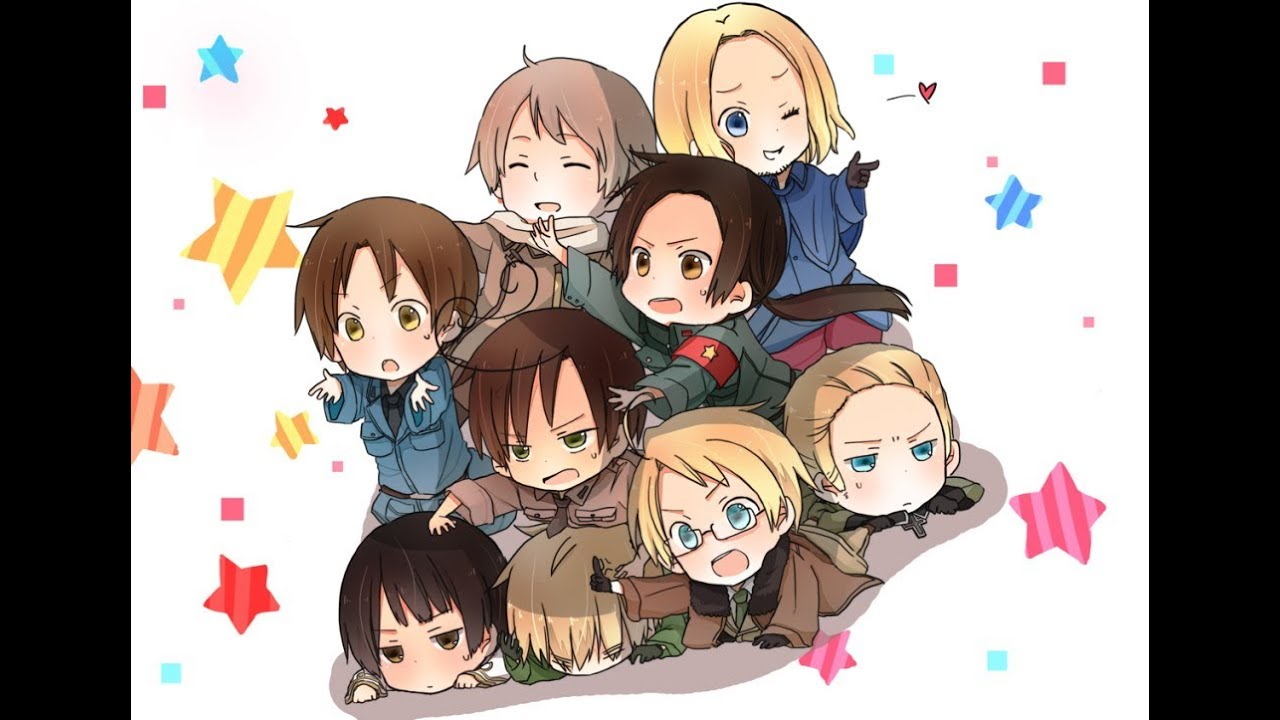 hetalia ending song download free