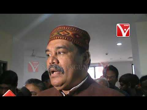 GB হাসপাতালে পরিদর্শনে যান বিজেপি(BJP) এক কেন্দ্রীয় মন্ত্রী .,.,.,.Telecast On 16/1/2018