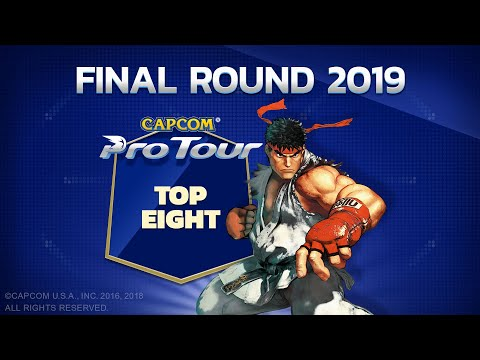 Final Round 2019 - Top 8! - CPT 2019