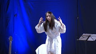 39;Weiberwellness39;  Kabarett mit Lydia Prenner Kasper in Himberg