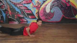 How to Do the Worm | B-Boying