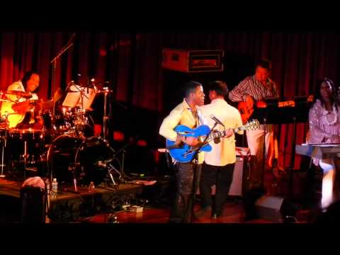 Smooth Jazz Hawaii - Norman Brown (4)