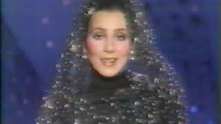 The Cher Show 1975 complete Elton John Bette Midler Flip Wilson