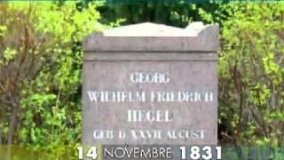 14 novembre 1831 muore a Berlino Friedrich Hegel