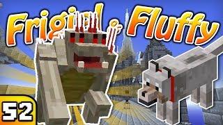 FRIGIEL & FLUFFY : LE DONJON DE BEDROCK | Minecraft - S5 Ep.52
