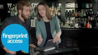 Alcatel Plus 12 - Fingerprint