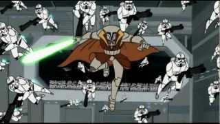 Star Wars Clone Wars (Cartoon) Vol.2 Ep 3