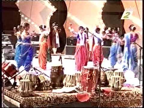 Maharashtra Bhoomi - Marathi Cultural Circle Bhawani Mandir