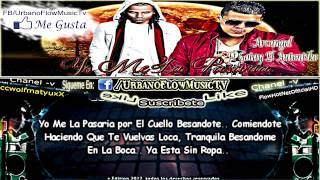 Gotay El Autentiko Ft. Arcangel - Yo Me La Pasaria (Con Letra) ★REGGAETON 2012★ DALE LIKE ✔