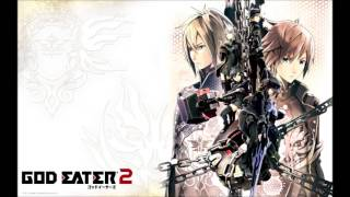 God Eater 2 OST (Gamerip) - Dead City at Dawn BGM