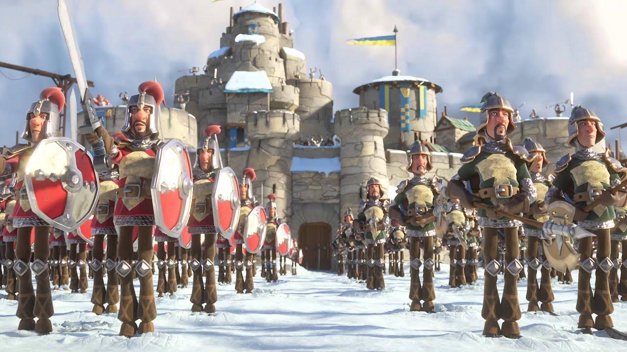 Goodgame Empire Kostenlos
