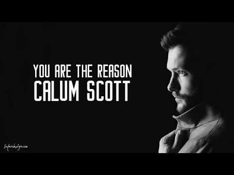 song-you-are-the-reason-lyrics