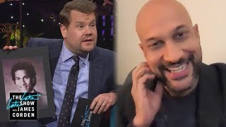 Keegan-Michael Key Wooed Meryl Streep On Set
