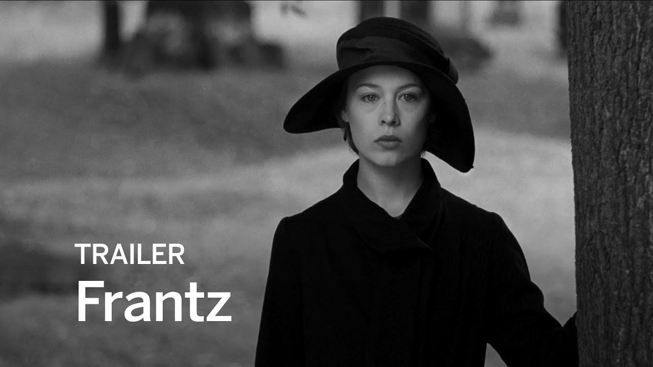 Trailer Frantz