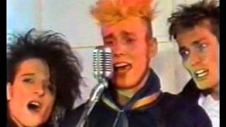 Die Ärzte - Live in Duisburg 1984 (Bootleg)