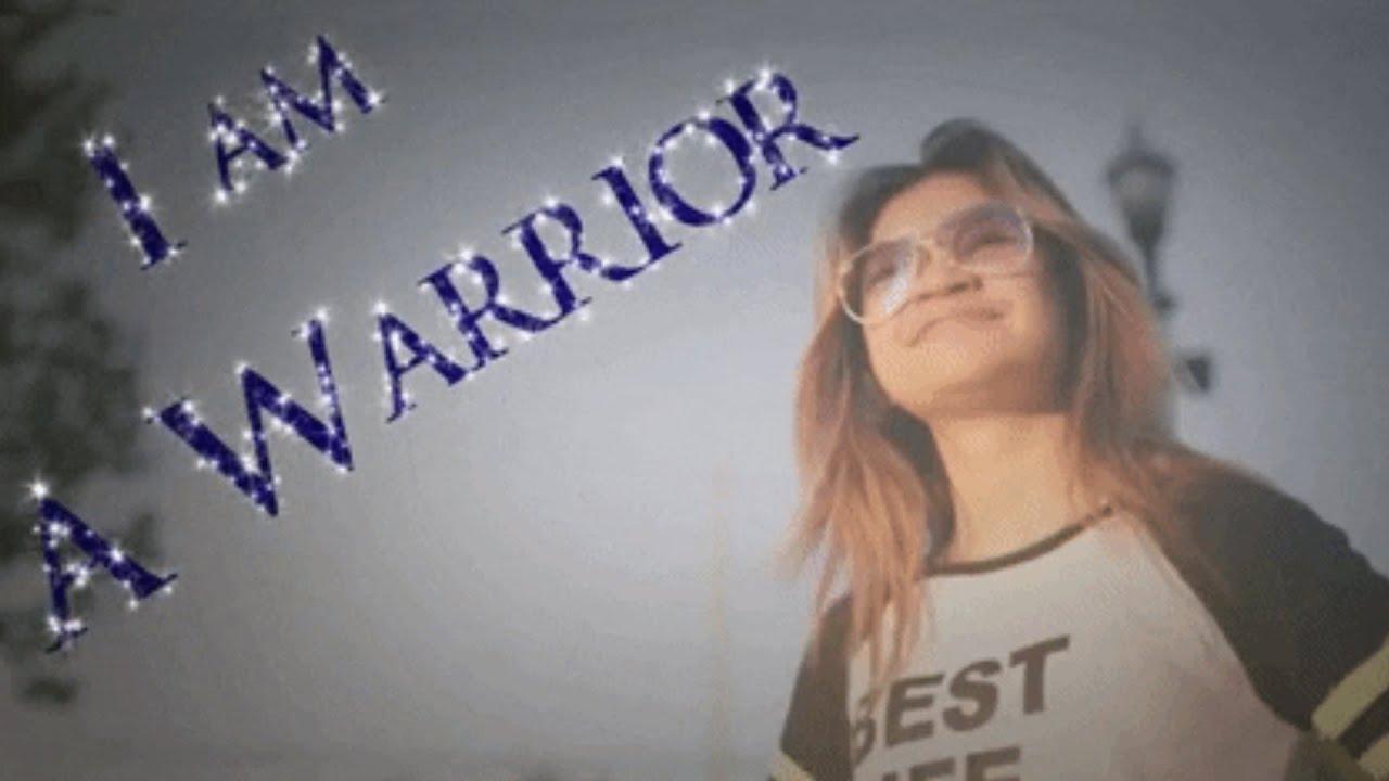 Angelica Hale -A True Warrior-