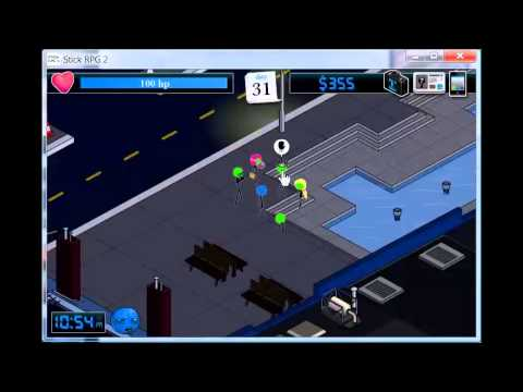Stick rpg 2 how to get the keys to the combat zones youtube
