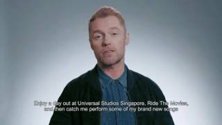 Time Of My Life With Ronan Keating