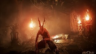 Agony Gameplay Demo - Survival Horror Game
