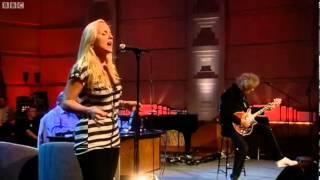Kerry Ellis   Brian May  Save Me Live on BBC Radio 2 15 08 2010   YouTube