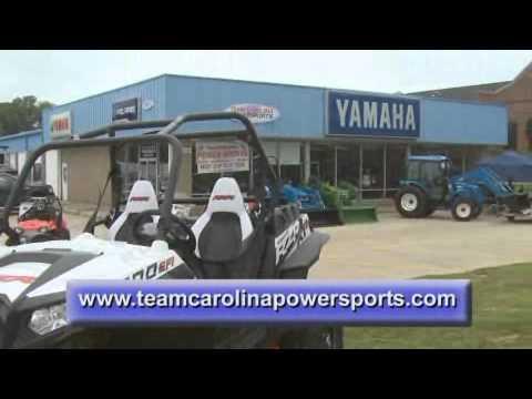 Team Carolina powersports c Md