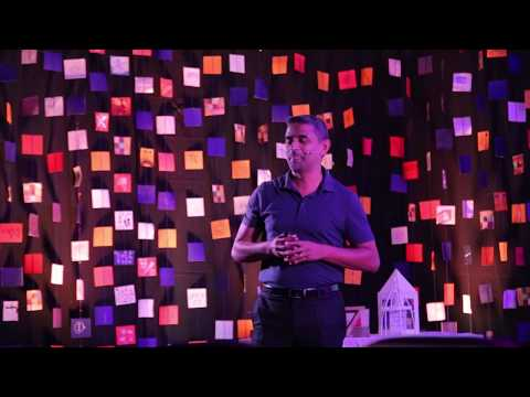 Reinventing The Jack Of All Fruits | James Joseph | TEDxMACE