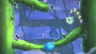 Rayman Legends PC Local Co-op