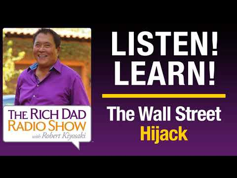 The Wall Street Hijack LEGACY SHOW recorded 2016