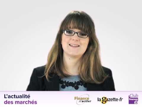 L'actualité des marchés Finance Active La Gazette des communes   Avril 2013