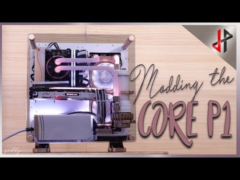 CORE P1: My GF's Build Vid