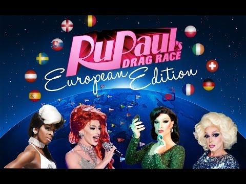 RuPaul's Drag Race - European Season