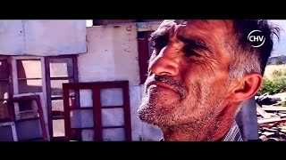 Superchilenos: El hombre que rescata a jóvenes de la calle - CHV Noticias