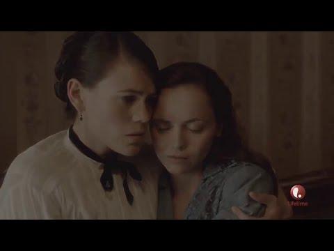 Lizzie Borden Took An Ax 2014, Il Trailer Originale del Film   HD