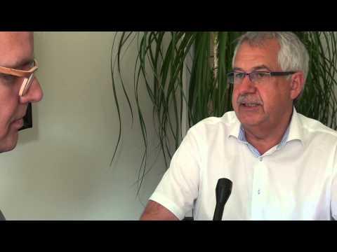 Samtale med Hans Christian Schmidt