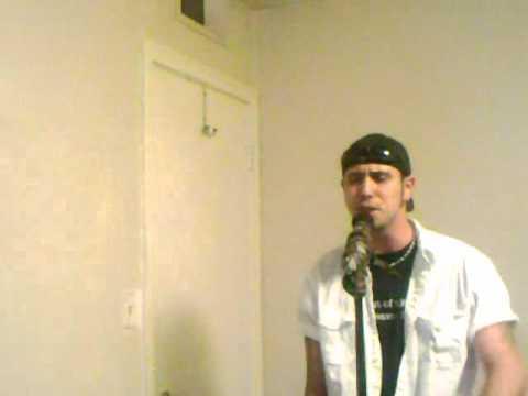 DJ Tazz sings