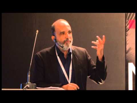 Can Social Media become Modern India's game-changer? : Sanjay Jha at TEDxNMIMSBangalore