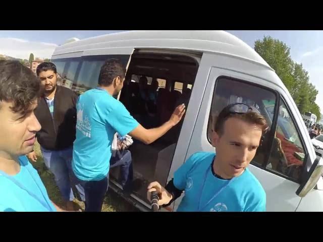 AHAS - Elaz?? 3.Sivrice Yamaç Para?ütü Festivali (28-29.05.2016)