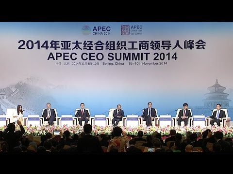 APEC Exclusive: What are the trends that will shape the future of business?