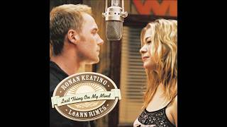 Ronan Keating & LeAnn Rimes - 2003 - Last Thing On My Mind